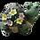 Thumbnail: Solar Light Garden Frog/Turtle/Snail Figurine