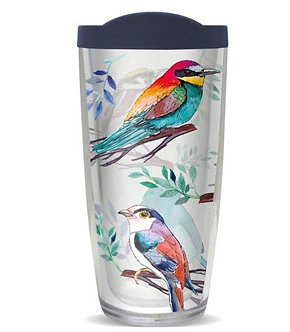 Songbirds Thermal Insulated Tumbler Cup