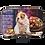 Bulldog Puppy Armored Wallet by Monarque