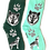 Foozy's Wolf Socks
