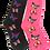 Foozy's Butterfly Socks
