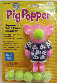 Pig Popper Toy by Hog Wild Toys