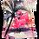 Flamingo V-Neck Shirt by Sunshirt