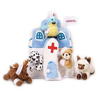 Hospital Animal House by Unipak