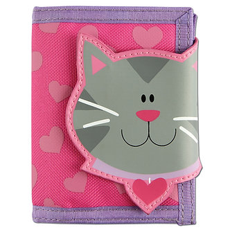 Cat Wallet by Stephen Joseph