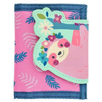 Sloth Wallet by Stephen Joseph