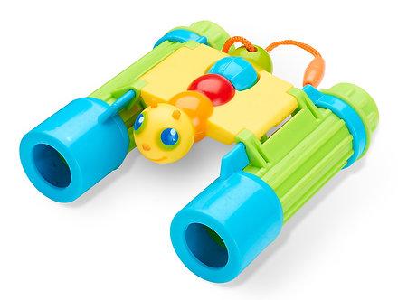 Melissa & Doug Sunny Patch Giddy Buggy Binoculars