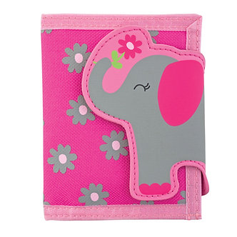 Elephant Wallet by Stephen Joseph