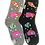 Foozy's Tropical Fish Socks