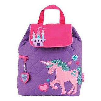 Unicorn Backpack by Stephen Joseph
