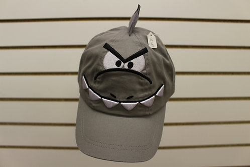 Shark Baseball Hat by Stephen Joseph