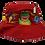 Dinosaur Bucket Hat by Stephen Joseph