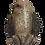 "Medium ""Tree Bark"" Bird Figurine by Gerson"