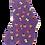 Foozy's Ladybug Socks
