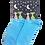 Foozy's Cat & Dog Socks