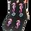Foozy's Seahorse Socks