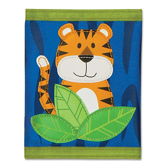 Tiger Wallet by Stephen Joseph