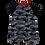 Shark Baby Romper by Mudpie