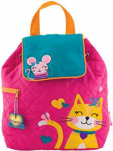 Cat Backpack by Stephen Joseph