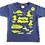 Alligator Snap-On T-Shirt by WildThings