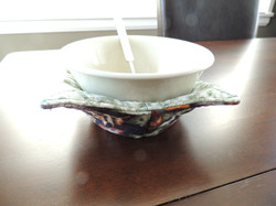 Microwave Bowl Cozy 4