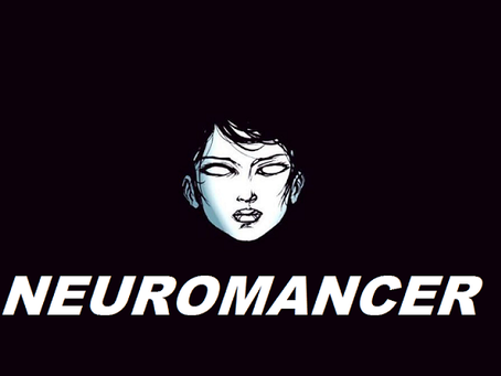 Review: Neuromancer by William Gibson