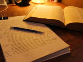 What is copy editing? Editing step 2