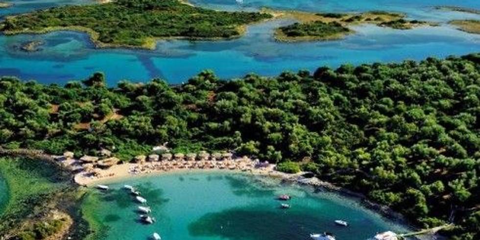 Tulynia Retreat on the Magical Greek Island, Evia SOLD OUT!!!!