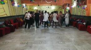 Last Night Party