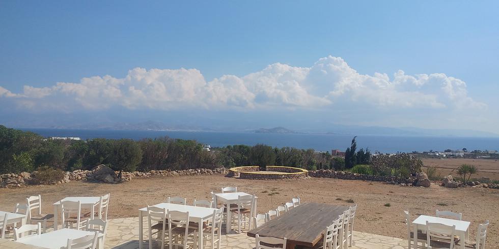 Tulynia Retreat, Paros No. 6, Greece