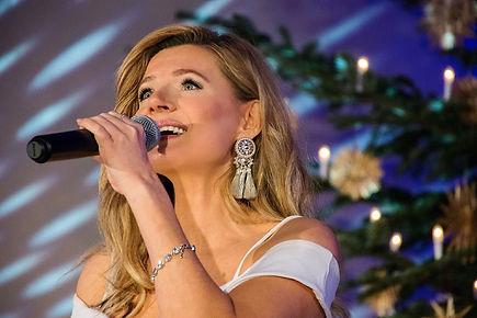 TVO Katrin Lion Sängerin Schauspielerin