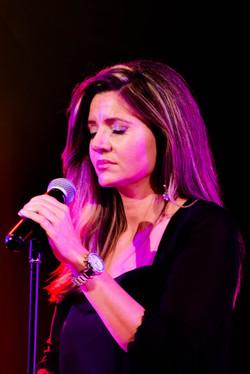 Katrin Lion Sängerin Jazz Soul MusicalFoto: Michael Selzer