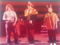 Katrin Lion Schauspielerin Theater