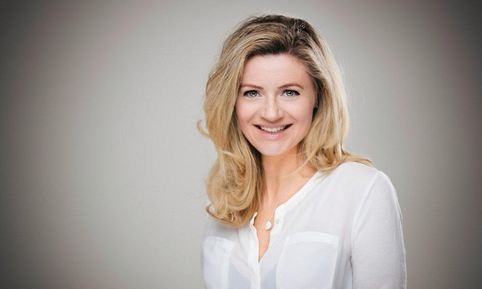 Katrin Lion Sprecherin Schauspielerin Sängerin
