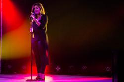Katrin Lion Sängerin Jazz Soul Musical Foto: Michael Selzer