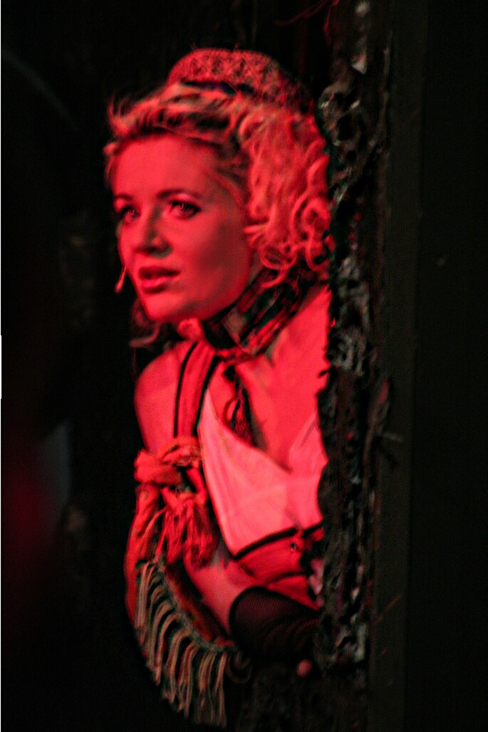 Katrin Lion Sängerin Musical
