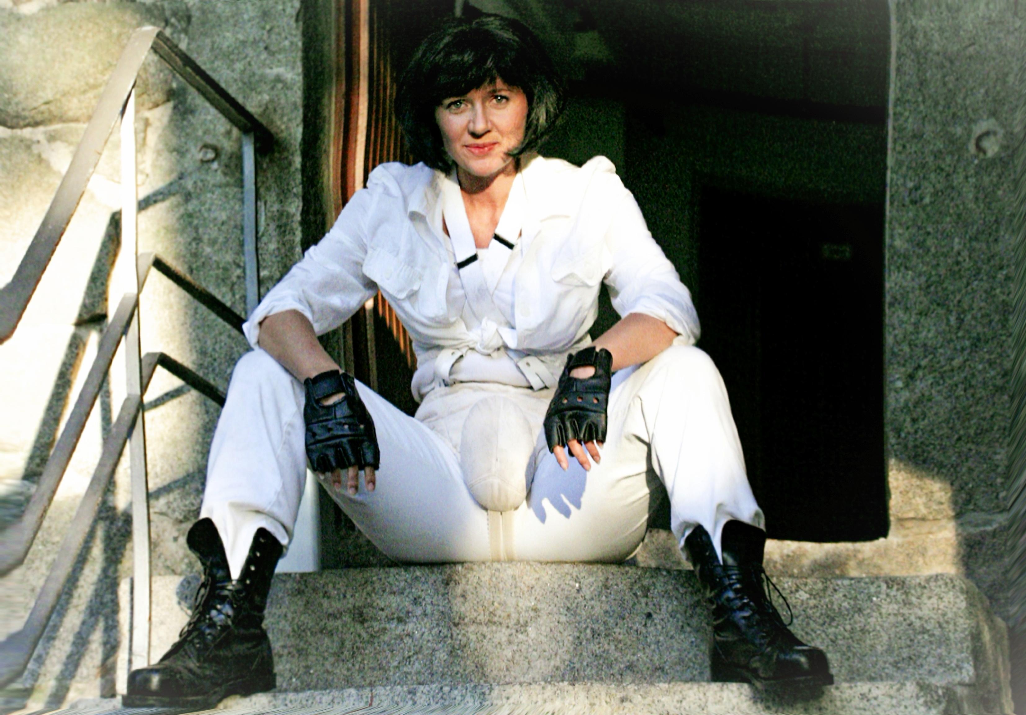 Katrin Lion Luisenburgfestspiele Wunsiedel Schauspielerin