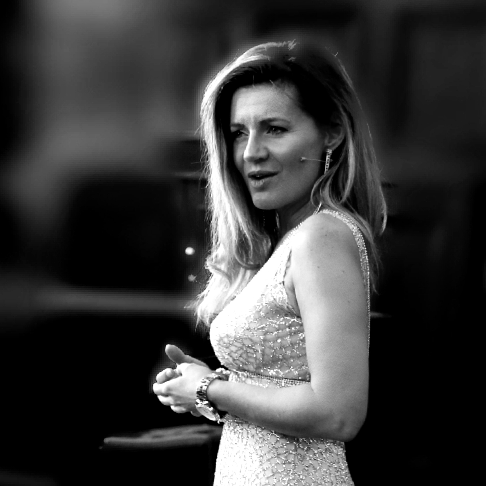 Katrin Lion Schauspielerin Moderatorin