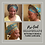 Thumbnail: Pre-Tied Headwrap and Matching 6 yards of Fabric