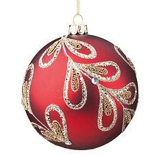 sfera decorata rossa.jpg