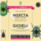 Cover Natale - Insecta_Tavola disegno 1