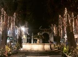 Piazza Vescovado (Bs)