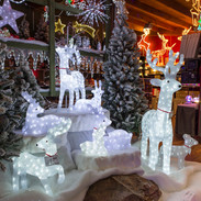 Allestimento Natale Florarici 2017