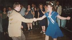 Shawn & Debbie Carter