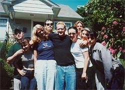 CJ 2001 Instructors