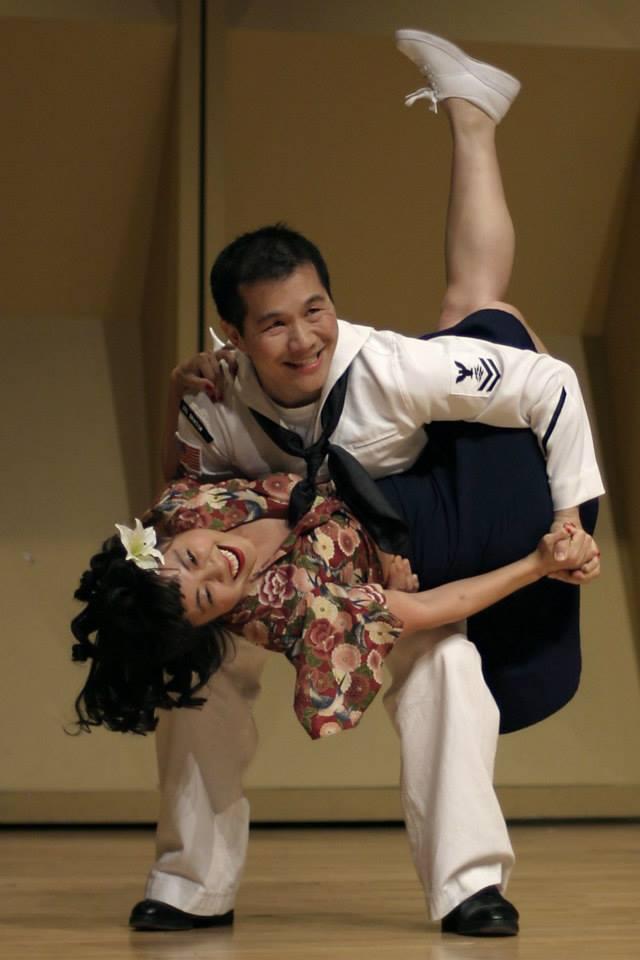Ben & Sheri Yau