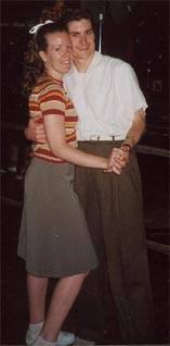John & Melissa Hammond