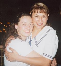 Tonya & Britt