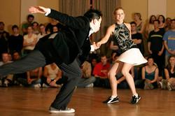 Mark Kihara & Nikki Marvin