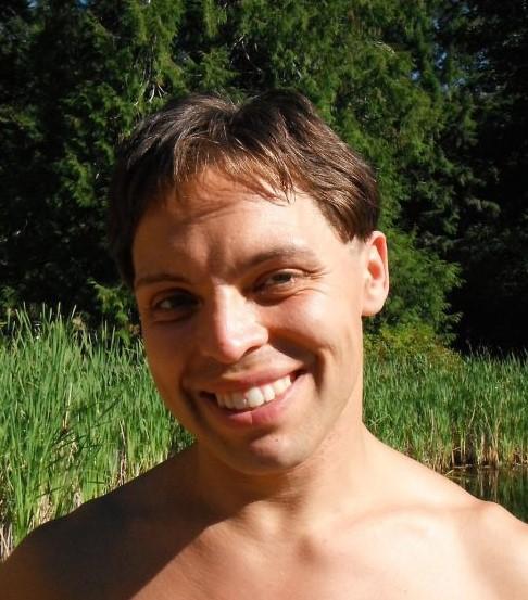 Orville Zharoff